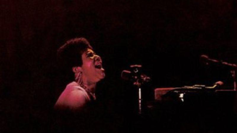Illustration for article titled Aretha Franklin: Live At Fillmore