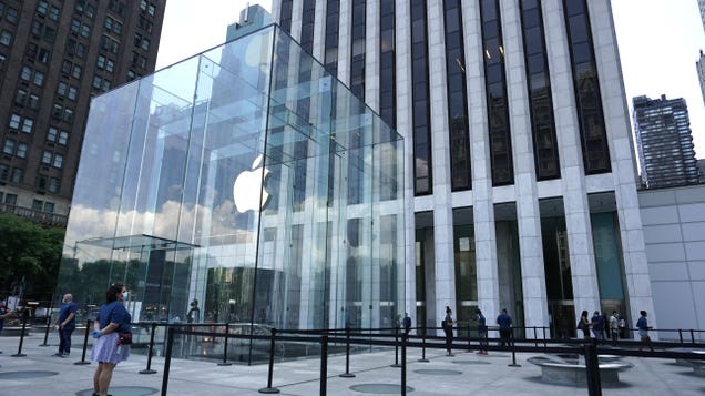 Report: Apple Likely Won t Reopen in Full Until 2021, Many Retail Staff Asked to Switch to Online Roles
