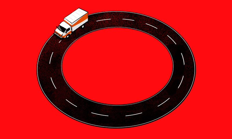 Illustration for article titled Moving Away Doesn't Fix Shit