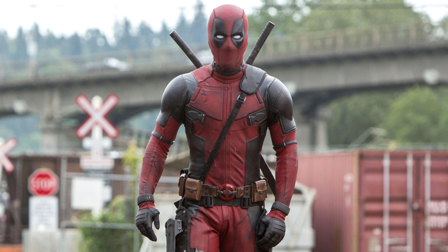 Ryan Reynolds Has a Brief Update on Deadpool 3