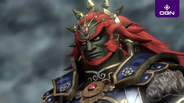 Gamers, Please Give Us A Minute, We're On The Phone With Ganondorf And It Sounds Like His Dad Was Hospitalized