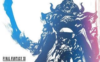 Illustration for article titled Final Fantasy Composers Tease FFXII Remake [UPDATE]