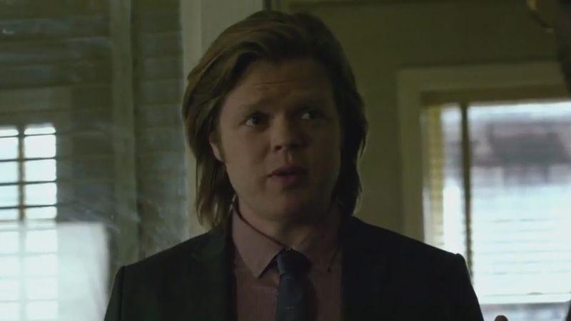 Elden Henson as Foggy Nelson on Daredevil