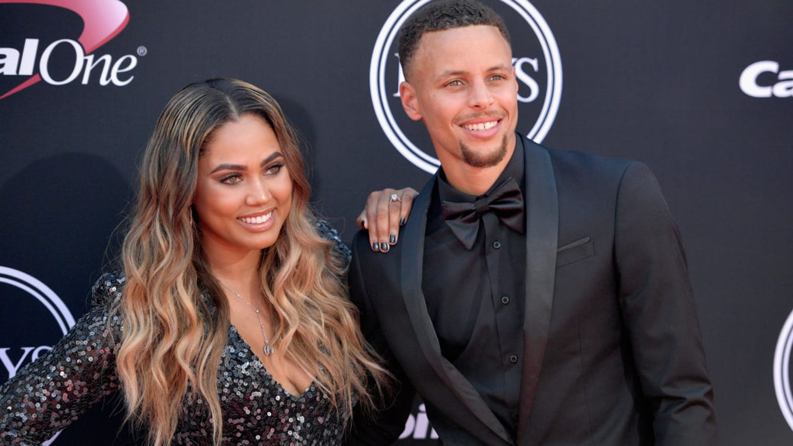 e8b2874f53c2 Twitter Comes for Ayesha Curry After She Shares (Gasp!) That She Doesn t  Like Groupies Hanging Around Her Man