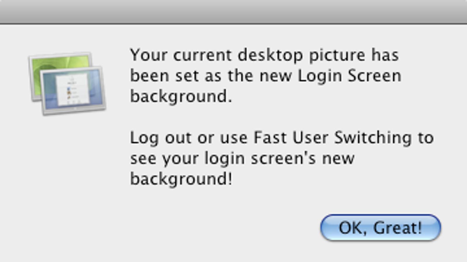 match desktop login