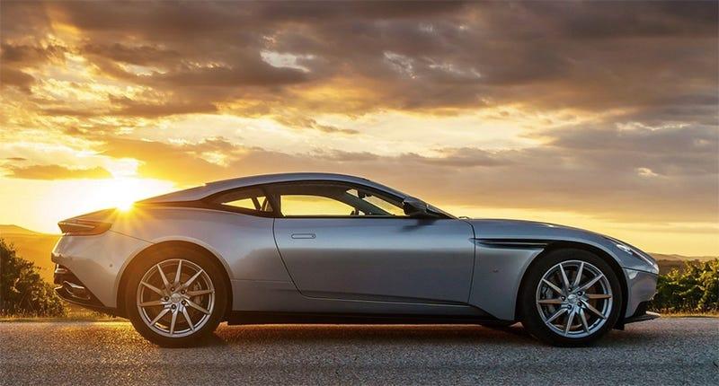 (Image Credit: Aston Martin)