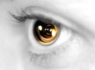 Illustration for article titled Forget Designer Purses, I Want Some Designer Eyeballs