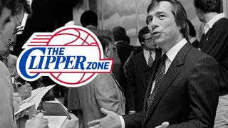 What It Was Like To Cover The Sterling-Era Clippers, Where Madness Ruled