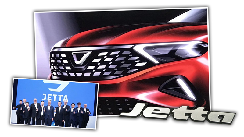 Illustration for article titled Jetta Is Its Own Car Brand Now [Update]