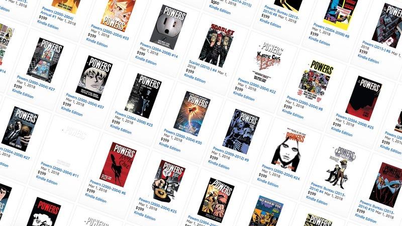 DC Comic Sale | Amazon