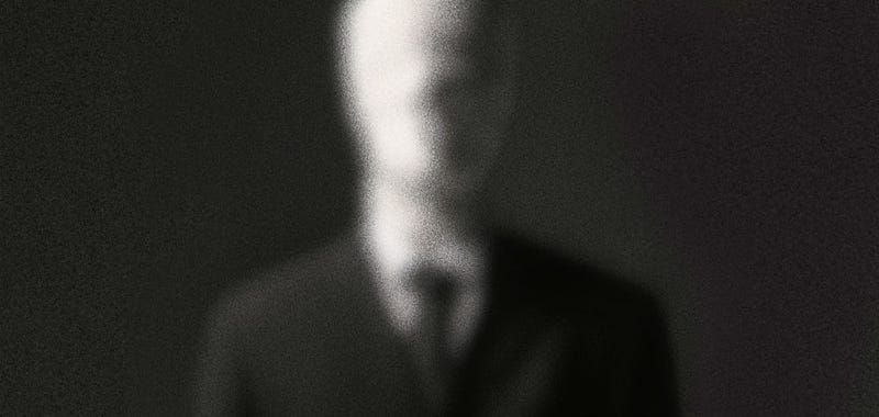 Illustration for article titled Internet Legend Slenderman Gets a New Horror Movie and an Even More Horrifying-Looking Doc