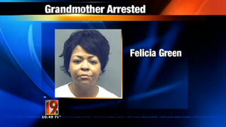 Felicia GreenKYTX Screenshot
