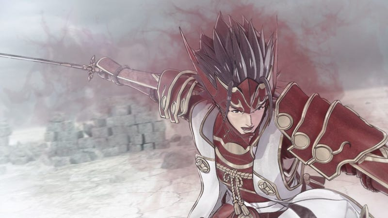 Illustration for article titled Drama Ensues AsFire Emblem FatesFan Translation Gets Canceled, ThenUncanceled