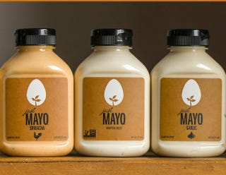 Illustration for article titled Hellmann's Parent Company Drops Lawsuit Against Just Mayo