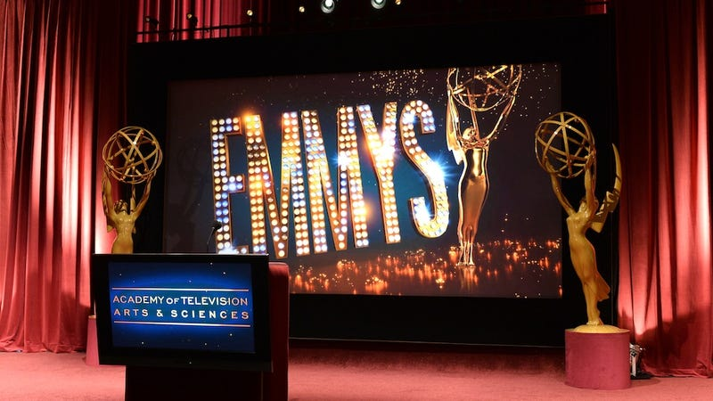 Illustration for article titled A Preseason Football Game Is Going to Ruin the Emmys