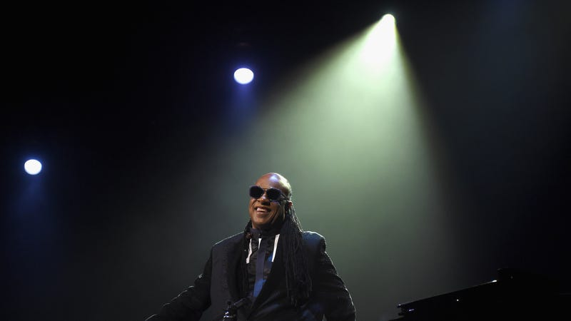 Illustration for article titled Stevie Wonder Announces Plans for Kidney Transplant Surgery