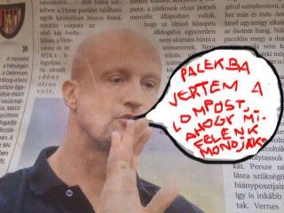 Illustration for article titled Miket mondhatnak IGAZÁBÓL a Nemzeti Sport interjúalanyai?