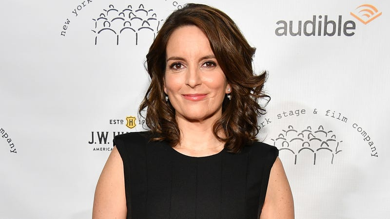 Illustration for article titled Tina Fey admits she fucked up that sheet cake segment on SNL over the summer