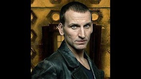 doctor who s01e06 dalek