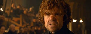 Illustration for article titled El épico final alternativo al discurso de Tyrion en Juego de Tronos