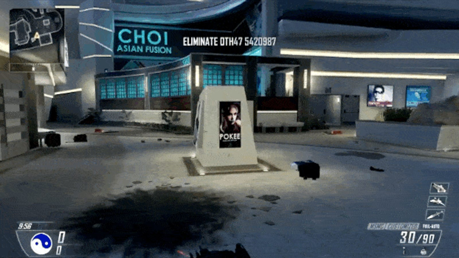 Call of Duty: Black Ops 3 debuta con un anuncio oculto en Snapchat