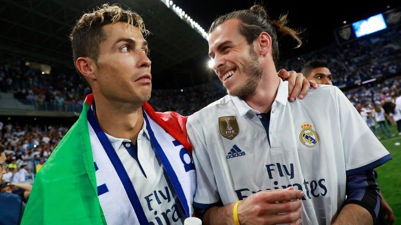 Image result for Gareth Bale