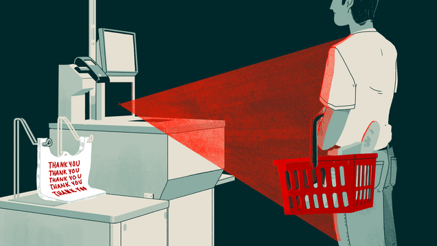 Why Self-Checkout Is and Has Always Been the Worst
