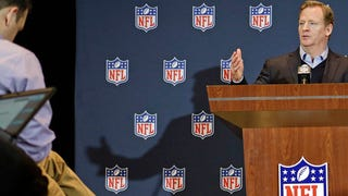 Illustration for article titled Will The Elite NFL Media Still Be Stooges After The Ray Rice Scandal?