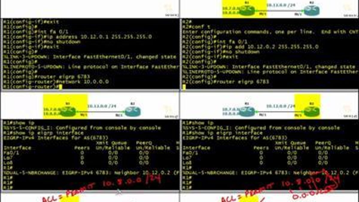 cbt nuggets ccnp route 300-101 torrent download