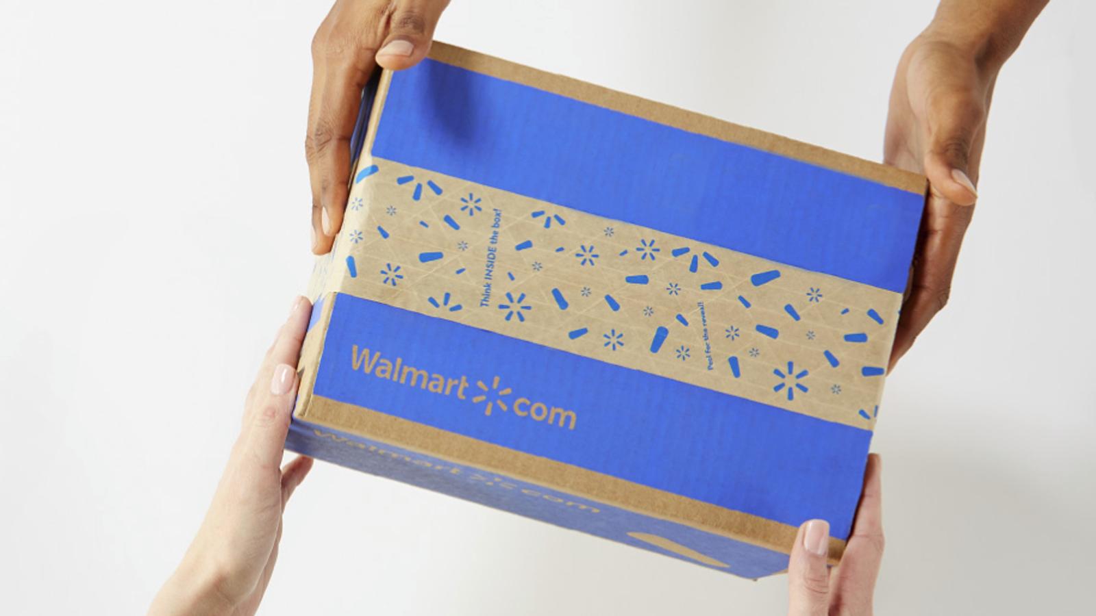 Walmart and Microsoft Team Up to Take Down Amazon