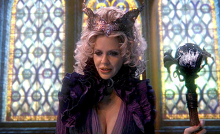 Illustration for article titled Pam From True Blood Is Coming Back as Maleficent on Once Upon a Time