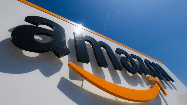 Amazon's Expansion Into Department Stores Is All About Surveillance