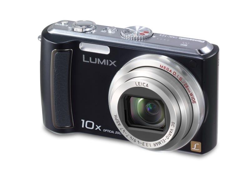 Инструкция фотоаппарата lumix
