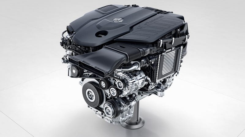 M265 Mercedes Engine Problems And Solutions