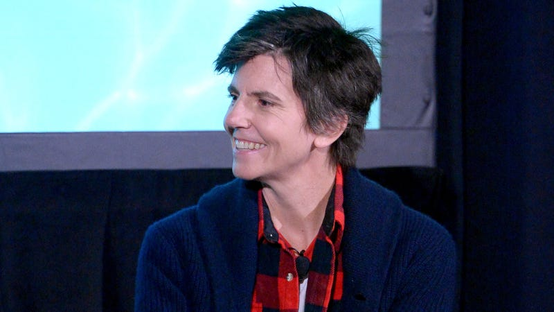 Notaro at Vulture Festival LA. (Photo: Charley Gallay/Getty Images)