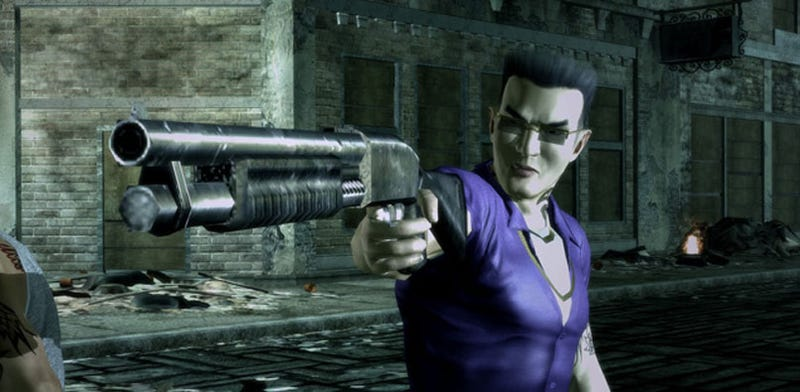 Illustration for article titled Gary Busey Would Approve Of These Saints Row 2 PC Specs