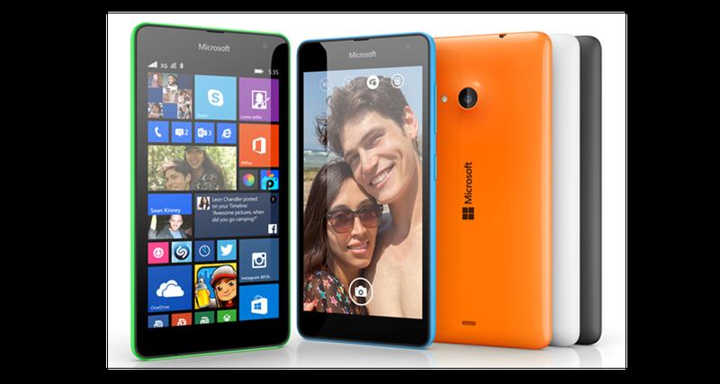 Illustration for article titled Microsoft Lumia 535, el primer smartphone de la era post-Nokia