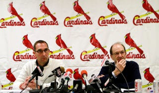 Illustration for article titled Everyone Involved In The Cardinals Hacking Scandal Seems To Be An Idiot