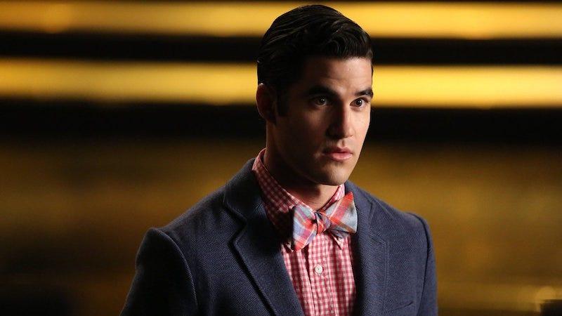 Image: Glee, Fox