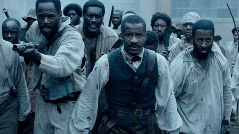 (Screengrab: The Birth Of A Nation trailer/YouTube)