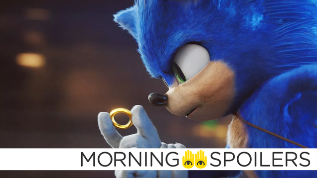 Sonic 2 Will Spindash Into Theaters in 2022