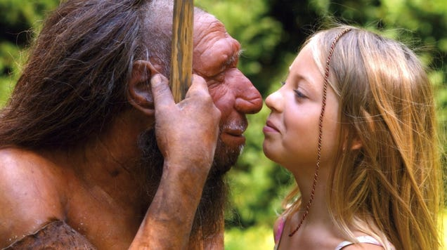 All Humans Are a Little Bit Neanderthal, According to New Research