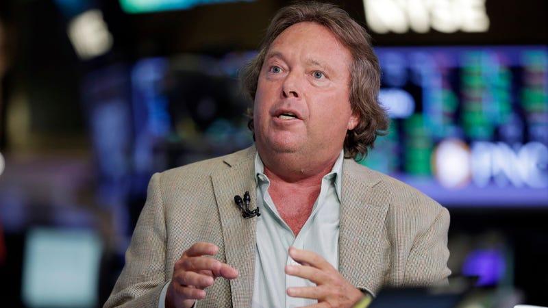 Imax CEO Richard Gelfond.