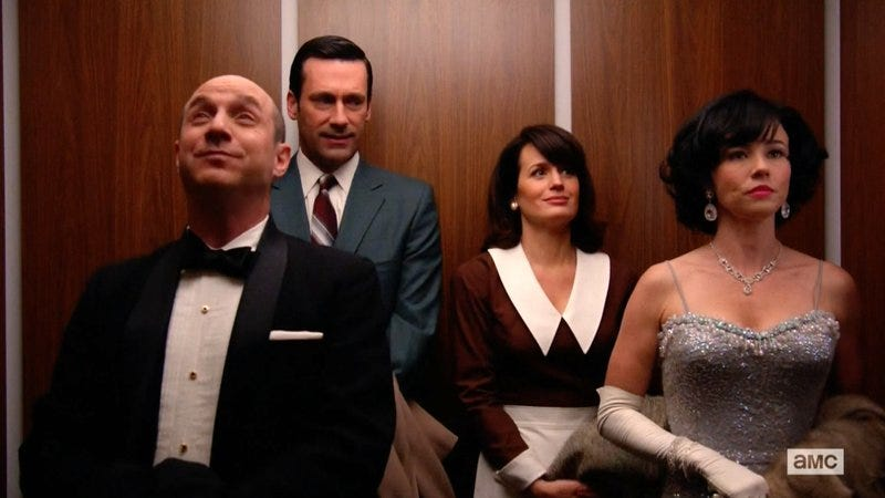 """Mad Men: """"New Business"""""""