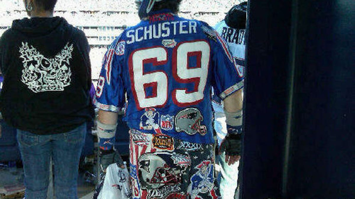 032cb8c36ac The Best (Or Worst?) Customized Jerseys Of The Year