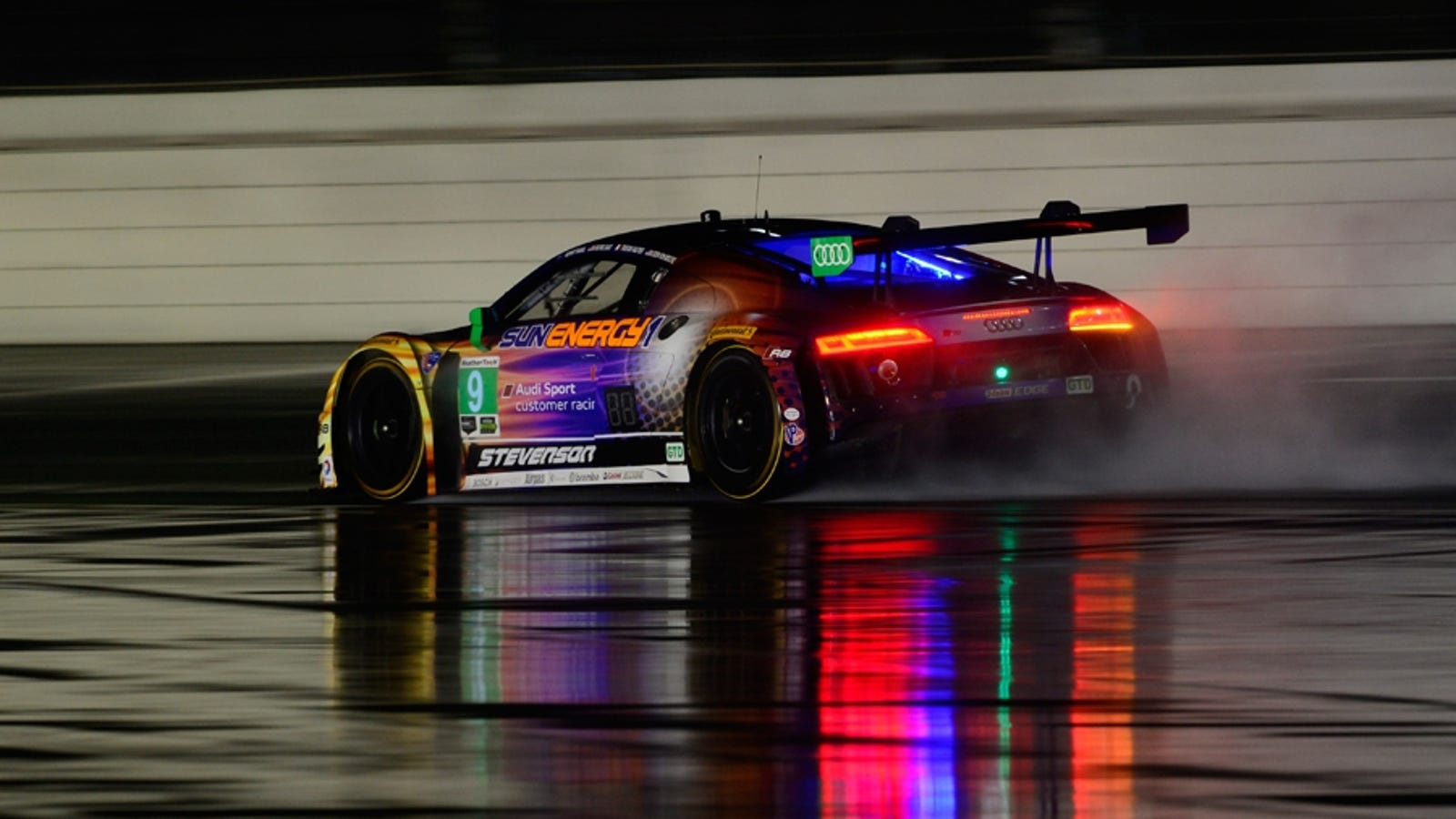 Here Are The Ways You Can Follow Every Hour Of The Rolex 24