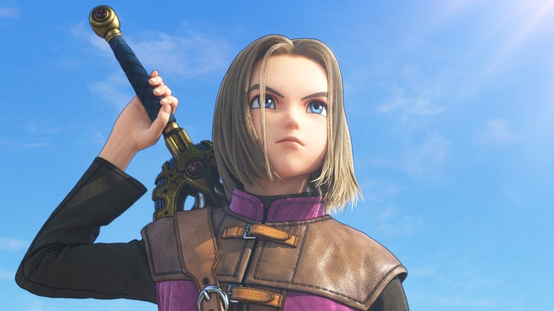 Illustration for article titled Exploring One Of Dragon Quest XI's Most Devastating Stories
