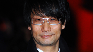 Illustration for article titled Where Is Hideo Kojima? Show Him To Me.