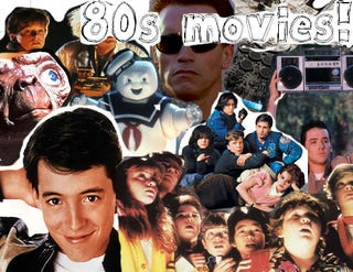 Illustration for article titled Visit the Filming Locations of Your Favorite 80's Movies