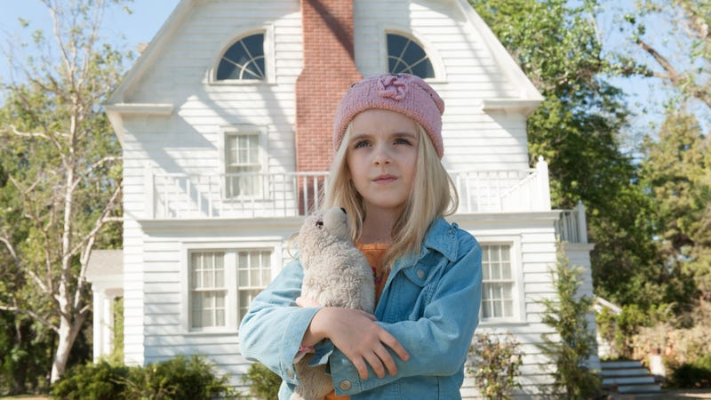 Amityville: The Awakening first clip returns to the infamous house